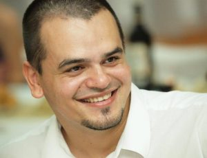 Marek Gáll